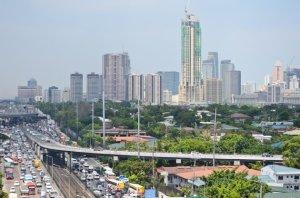 makati city shot