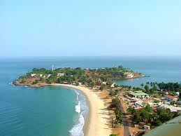freetown peninsula 1