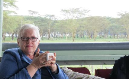 Fagan Orla Naivasha Kenya