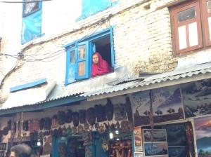 Captivating Kathmandu. Just awesome.