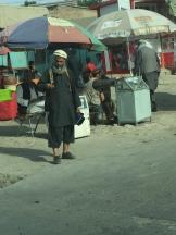 Fashion Afghan style
